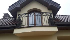 balustrady balkonowe 19