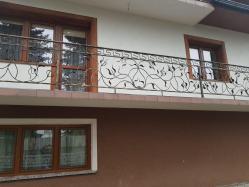 balustrady balkonowe 3