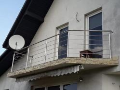 balustrady balkonowe 9