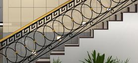 balustrady klasyczne 2